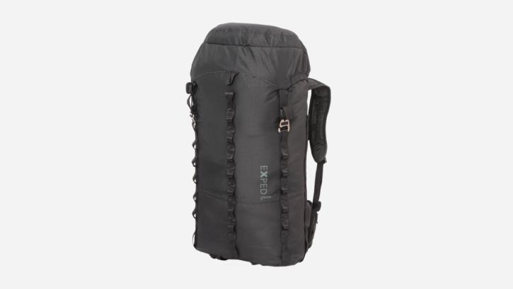 Mountain Pro 40, black, L
