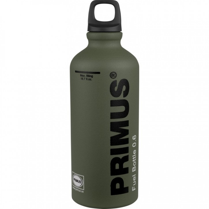 Fuel Bottle 0,6 L