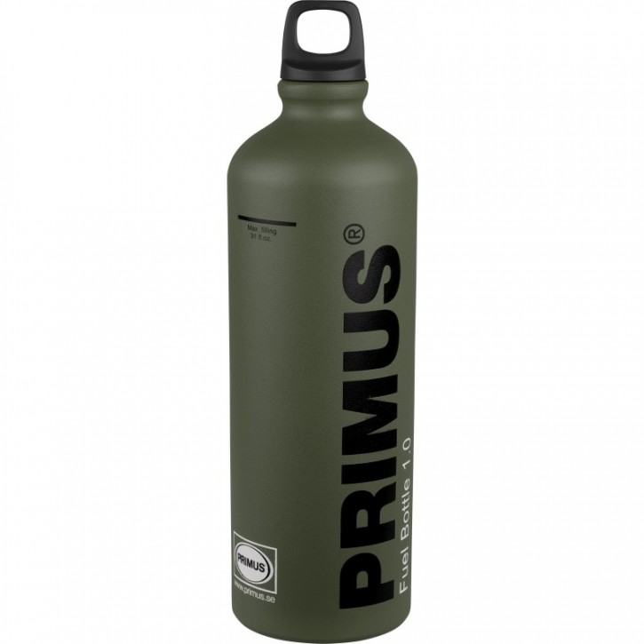 Fuel Bottle 1,0 L