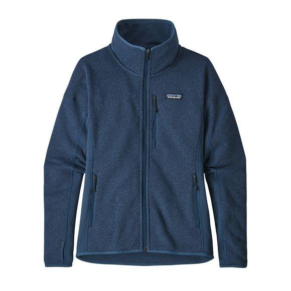 W's Performance Better Sweater™ Jacket