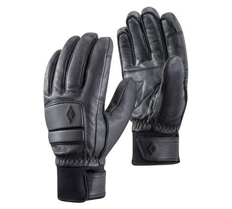 Spark Gloves, Smoke, S