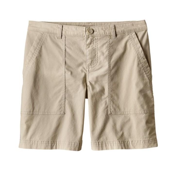 """W's Stretch All-Wear Shorts - 8"""""""