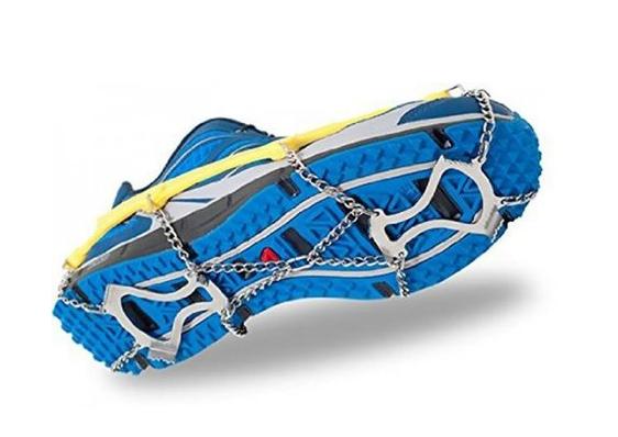 Schuhketten 'Run Track'
