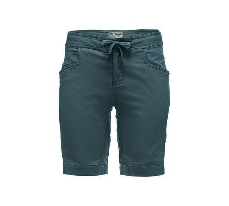 W's Credo Shorts