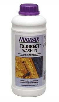 TX.Direct Wash-In 1l