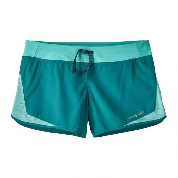 W's Strider Shorts - 3 in.