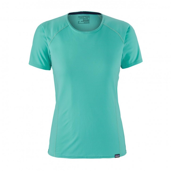 W's Cap LW T-Shirt