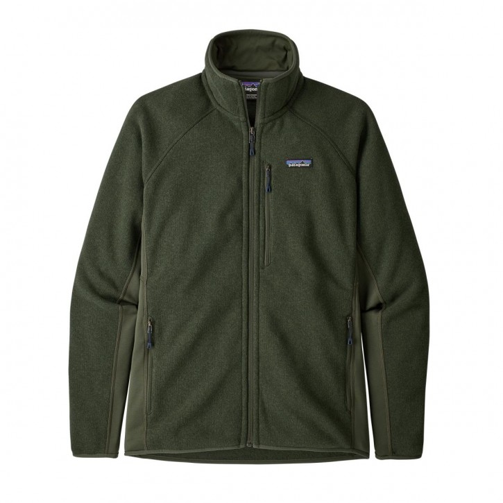 M's Performance Better Sweater Jacket