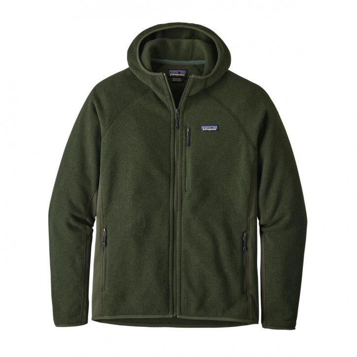M's Performance Better Sweater Hoody