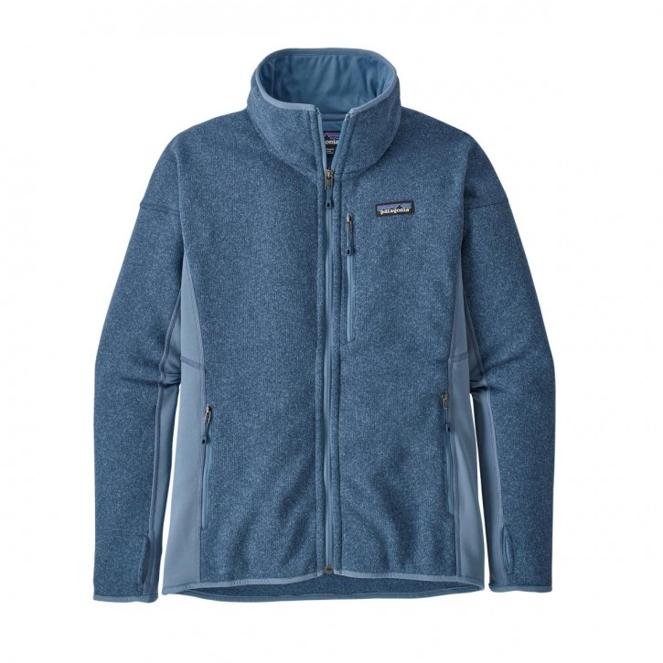 W's Performance Better Sweater Jacket