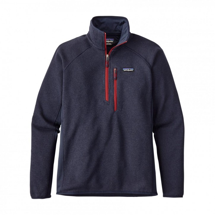 M's Performance Better Sweater 1/4 Zip