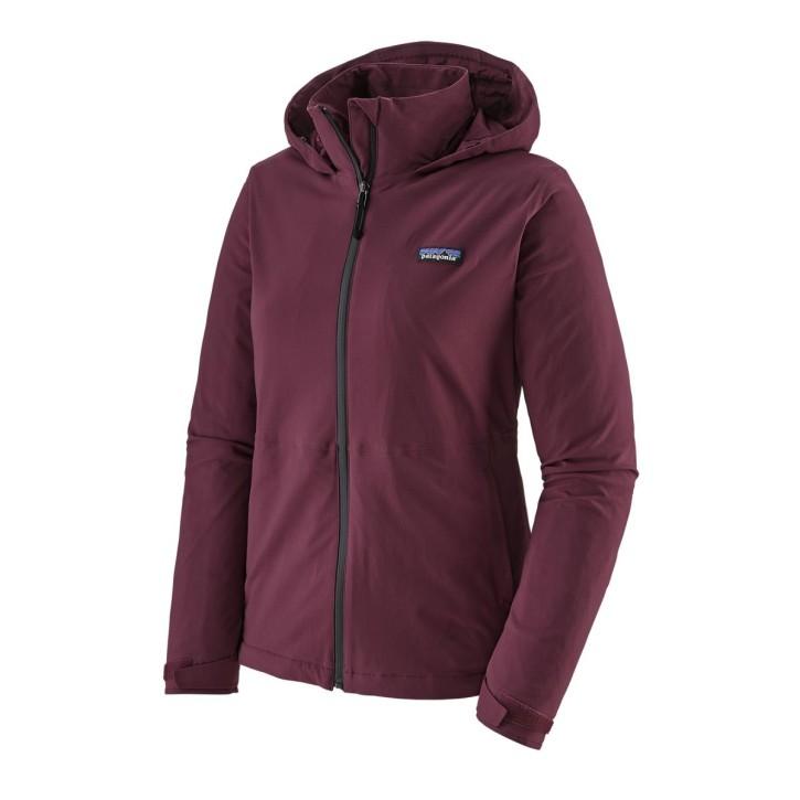 W's Quandary Jacket