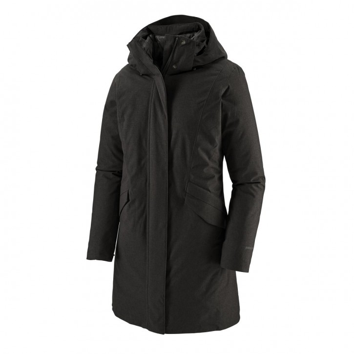 W's Vosque 3-in-1 Parka