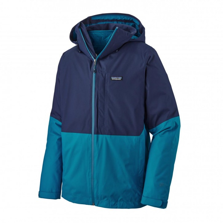 M's 3-in-1 Snowshot Jacket