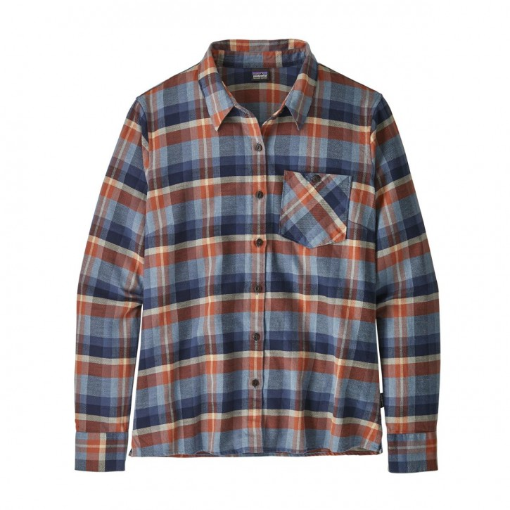 W's Heywood Flannel Shirt
