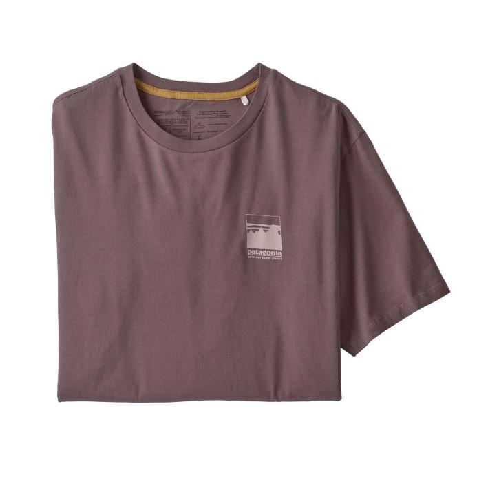 M's Alpine Icon Regenerative Organic Cotton T-Shirt