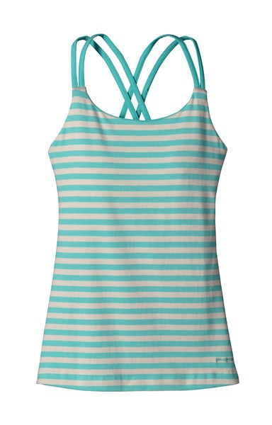 W's Cross Back Tank