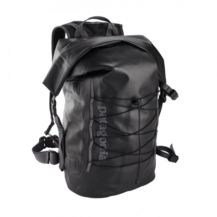 Stormfront Roll-Top Pack