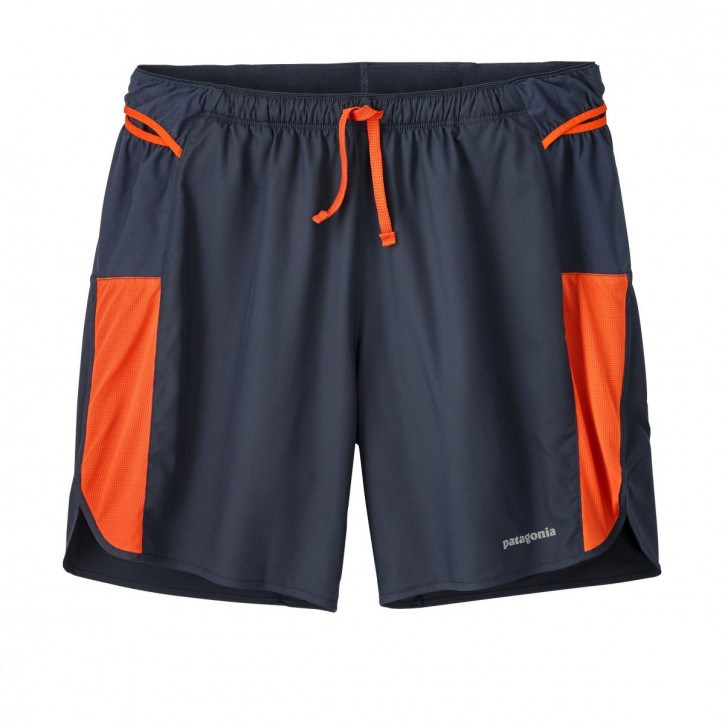 M's Strider Pro Shorts - 7 in.