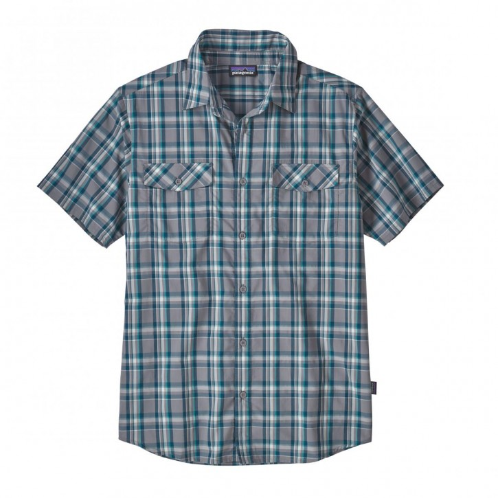 M's High Moss Shirt