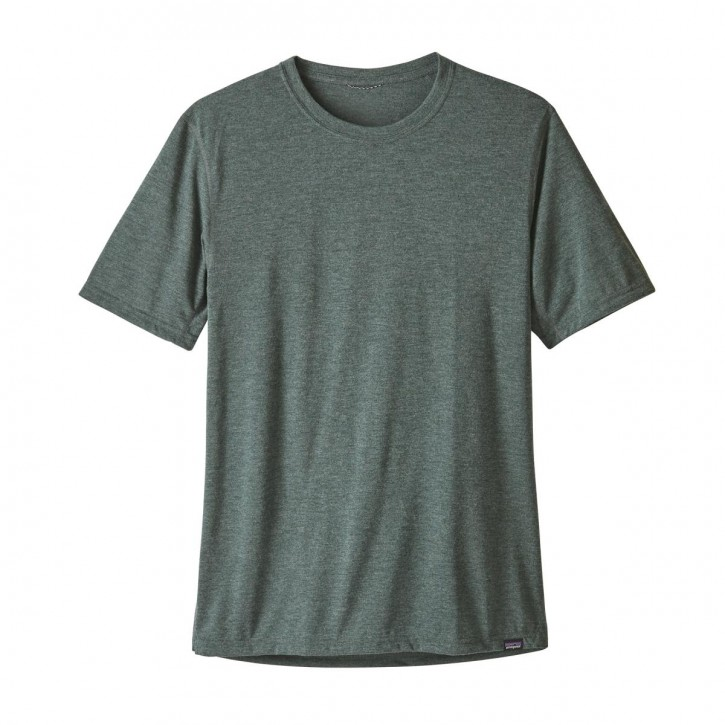 M's Capilene Cool Trail Shirt