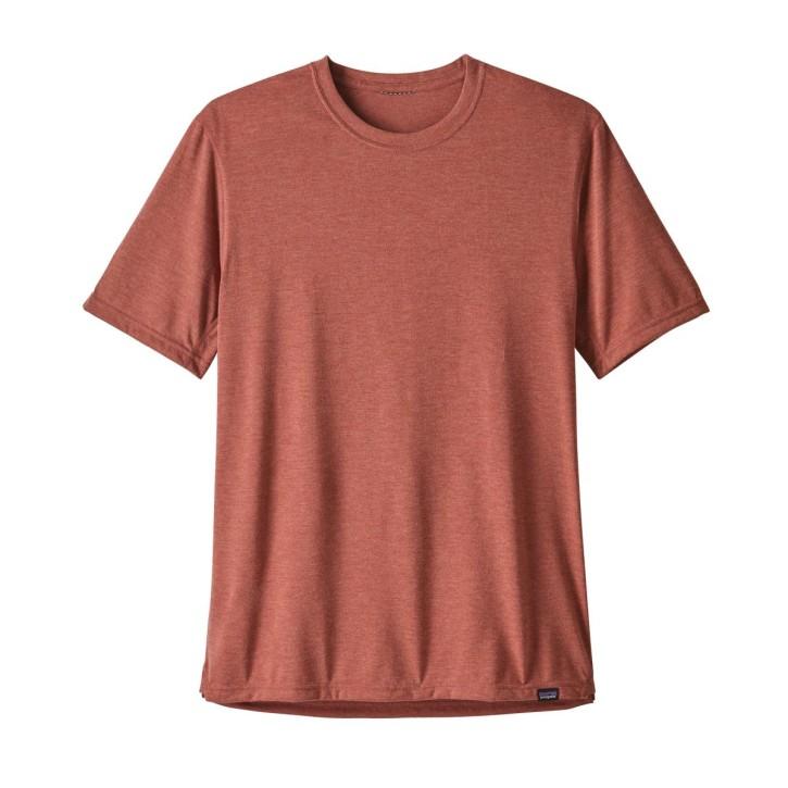 M's Capilene Cool Trail Shirt, nad, L