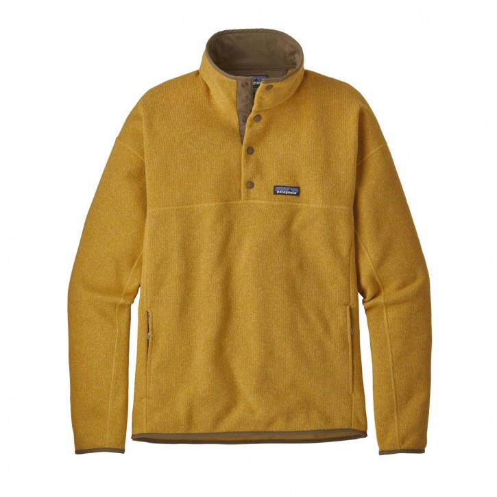 M's Lightweight Better Sweater Marsupial Pullover
