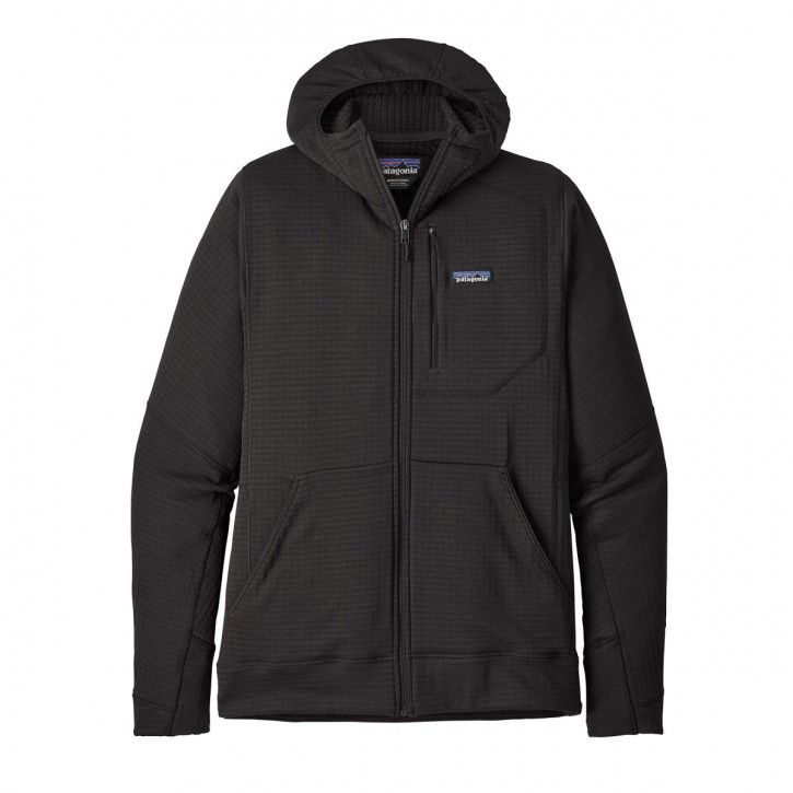 M's R1 Full-Zip Hoody