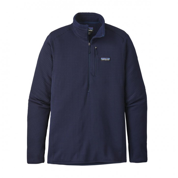 M's R1 Pullover