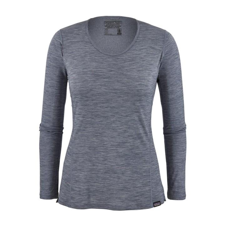 W's Long-Sleeved Capilene Cool Lightweight Shirt