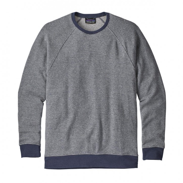 M's Trail Harbor Crewneck Sweatshirt