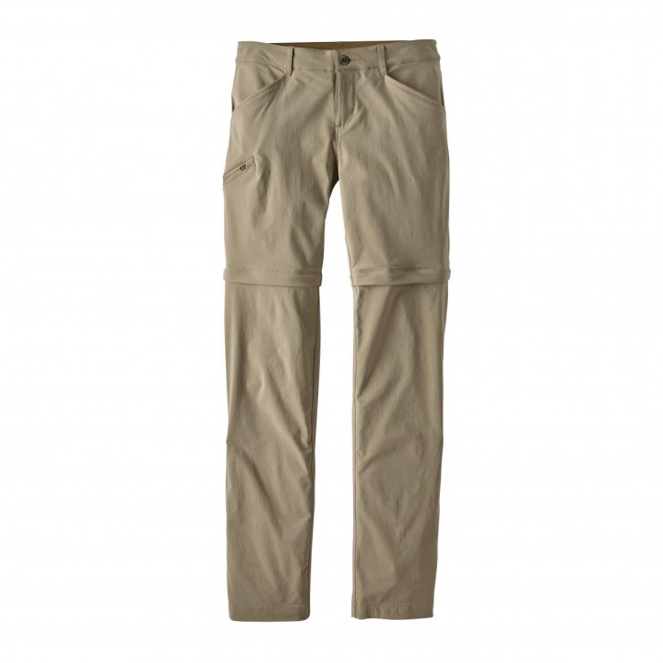 W's Quandary Convertible Pants - Regular