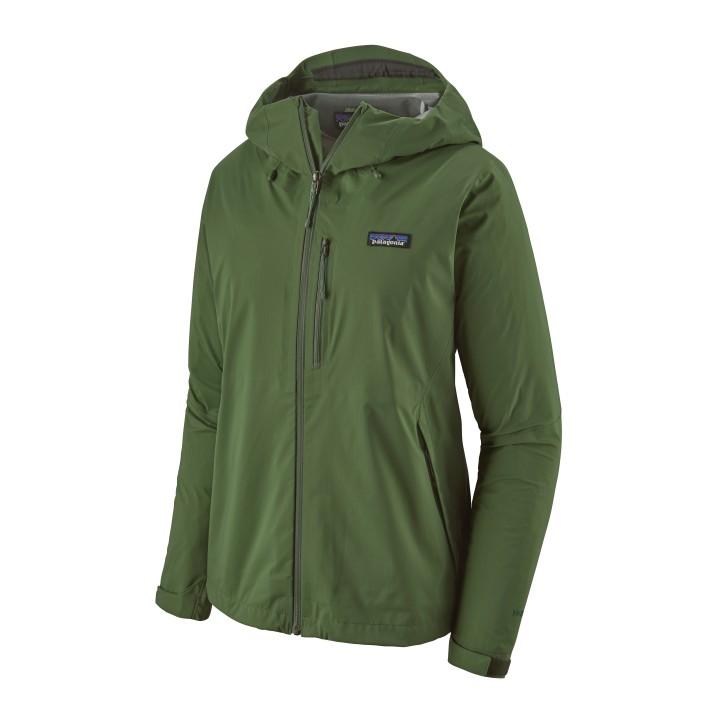 W's Rainshadow Jacket 3L