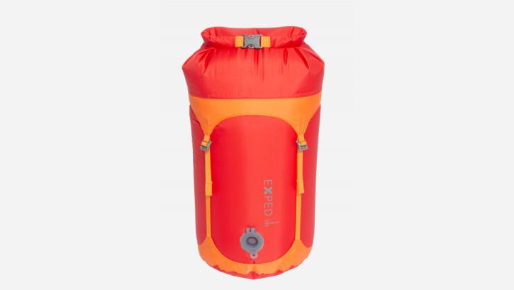 Waterproof TeleCompr. Bag