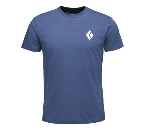 M's SS Equipment for Alpinist Tee