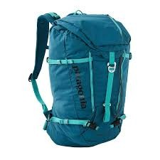 Patagonia Ascensionist Pack 45 L -Blau