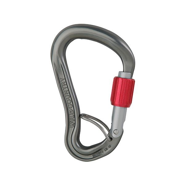 Sicherungshilfe Ascent Lite