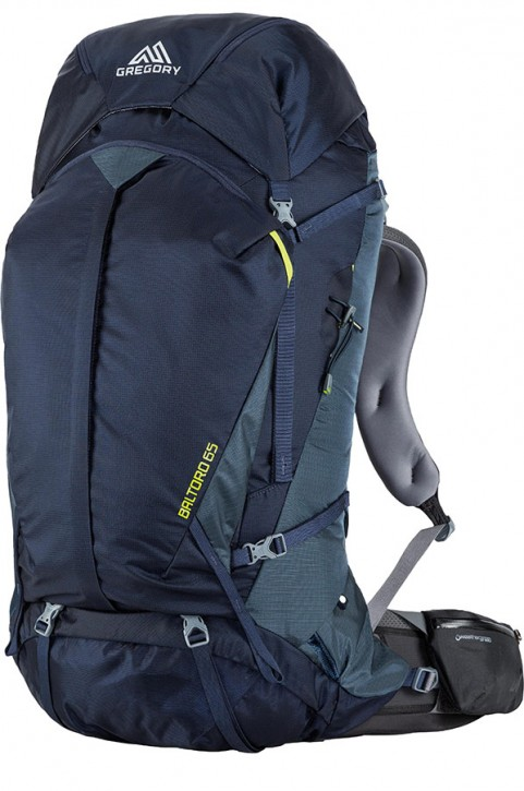 Baltoro 65 A3, Navy Blue, L