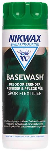 Basewash