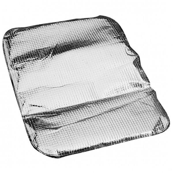 BasicNature Sitzkissen, Alu-PE
