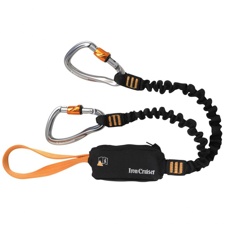 Klettersteig Package - Iron Cruiser Via Ferrata Package II, One-Size