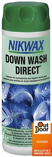 Down Wash Direct 300 ml