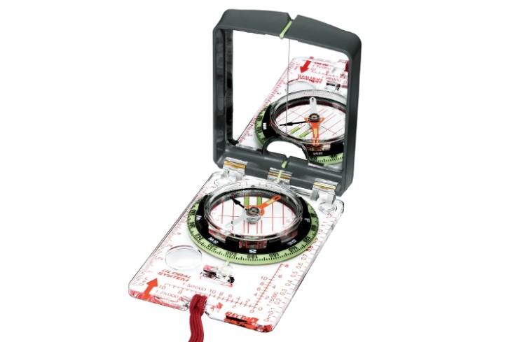 Recta Trekker Global Nadel DS 50G