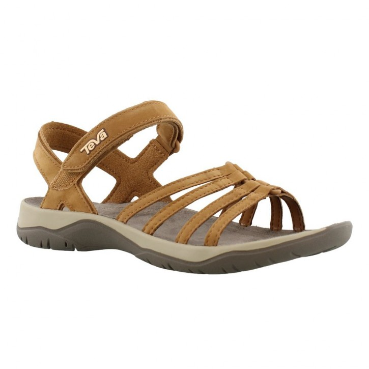 W's Elzada Sandal Leather