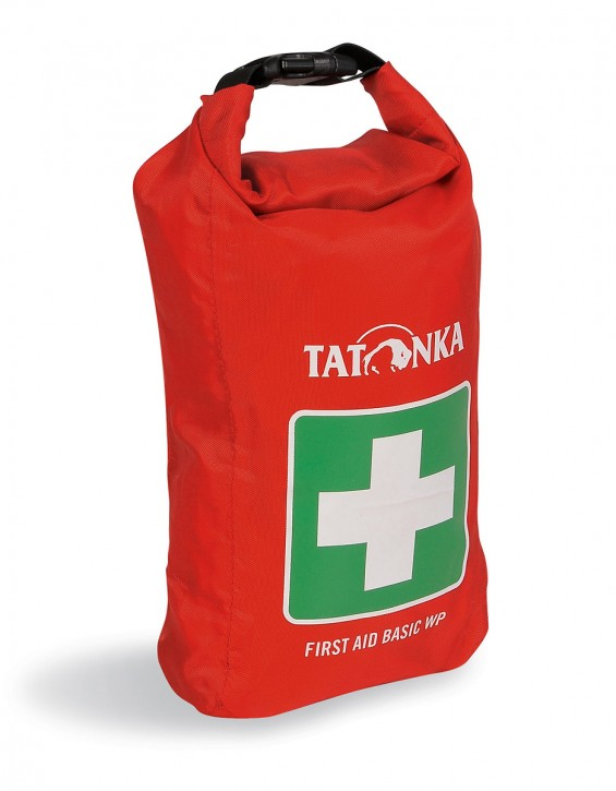 First Aid Waterproof
