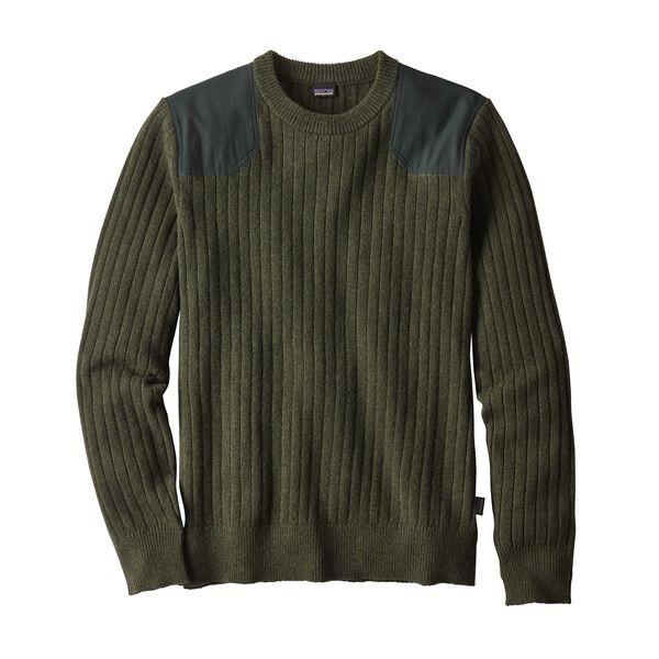 M's Fog Cutter Sweater