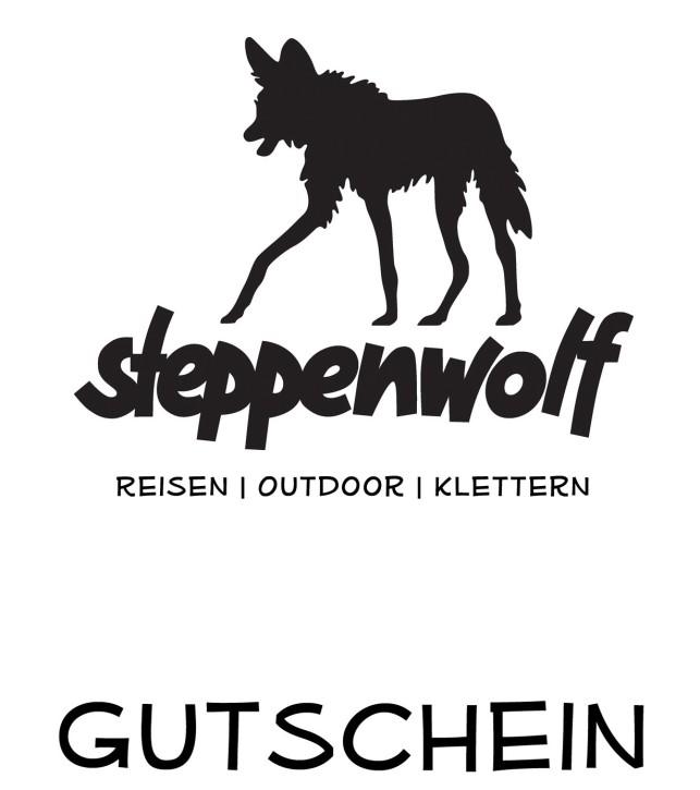 Steppenwolf Gutschein