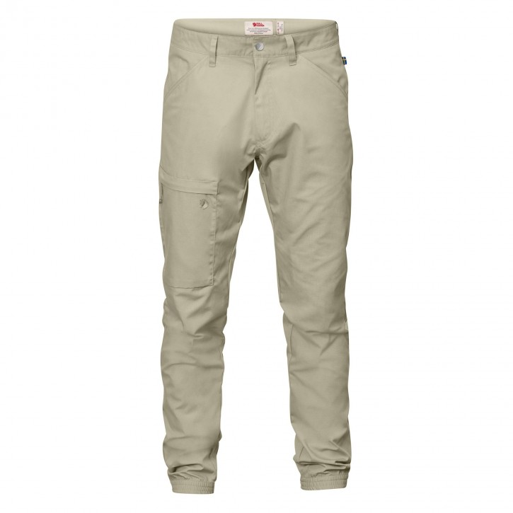 M's High Coast Versatile Trousers