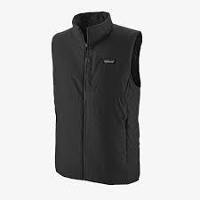 M's Nano-Air Vest