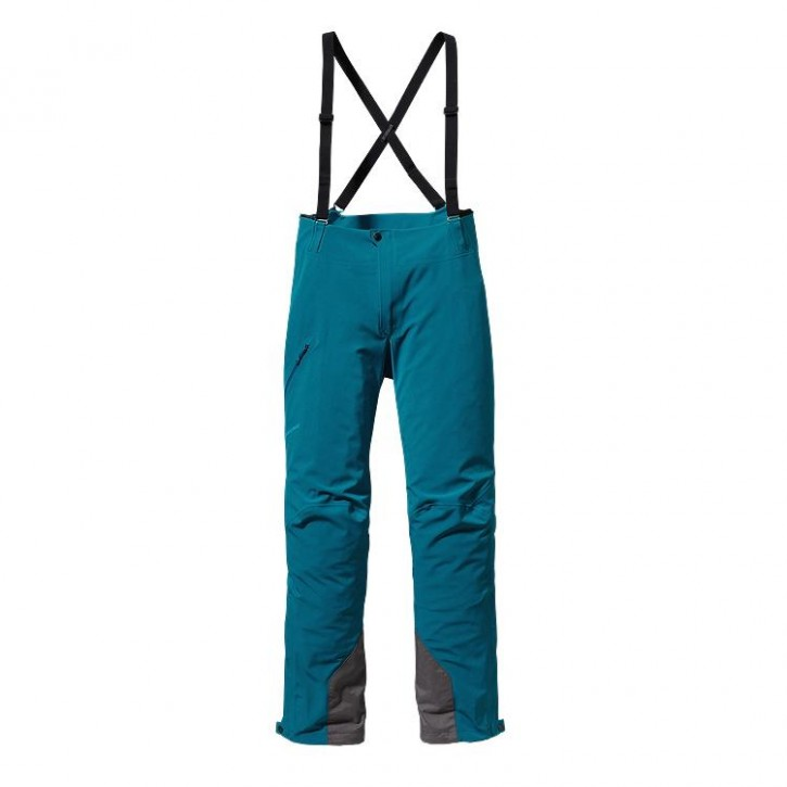 Patagonia Kniferidge Pants - Underwater Blue - L
